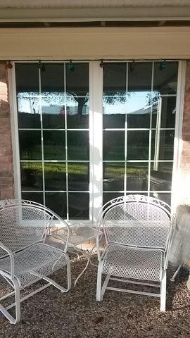 Residency Windows